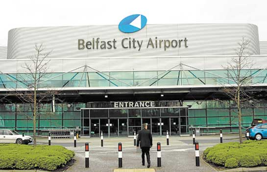 Holidays from Belfast City