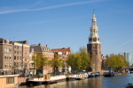 Cheap City Breaks to Amsterdam